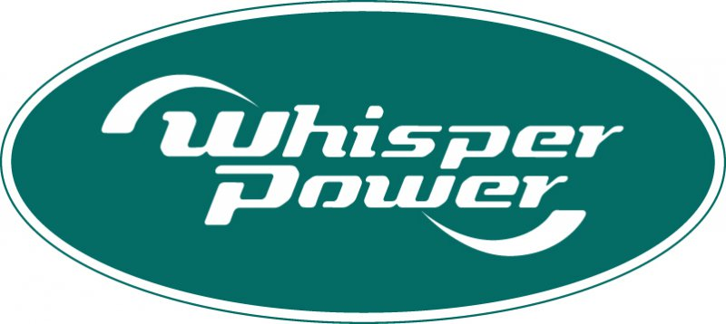 Whisper Power generator
