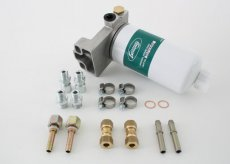 Fuel installation kit Whisper All models   - 50230205
